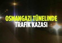 bilecik-haber-osmangazi-tunelinde-trafik-kazasi