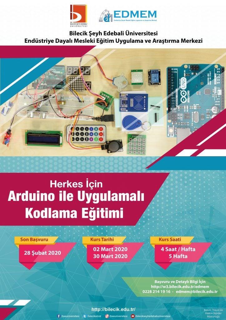 edmem-arduino-kursu-bilecik-12-02-2020