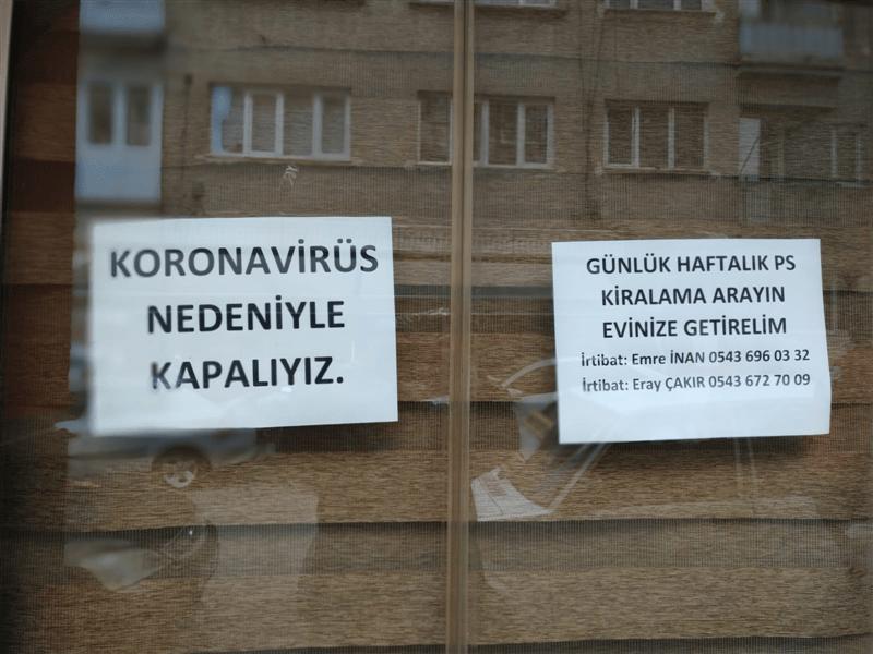 bilecikte isletmeler alinan koronavirus kararina uyuyor (3)