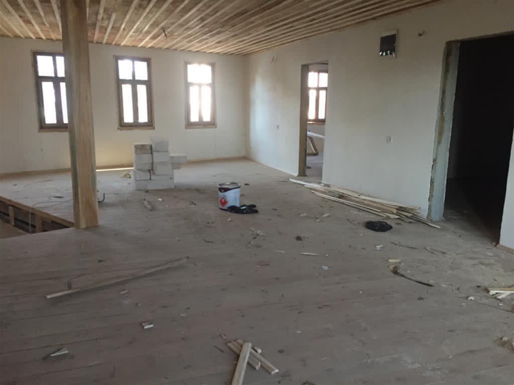 Osmaneli Gençlik Merkezi Açılıyor