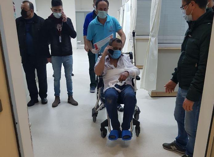 yenipazar belediye baskani ilhan ozden gecirdigi kaza sonrasi ameliyata alindi
