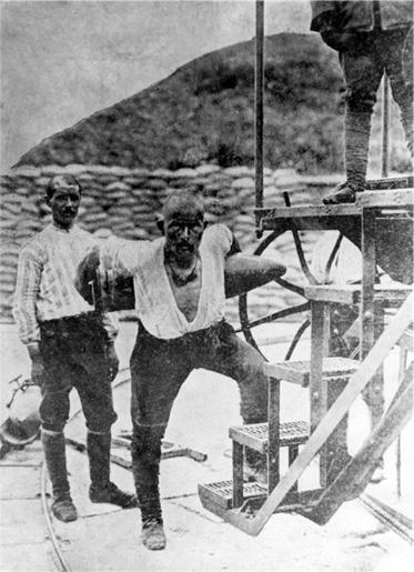 18-Mart-1915-Seyit Onbaşı